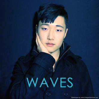 Jhameel - Waves