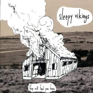 Sleepy Vikings