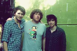 Youth Lagoon's Trevor And Logan with Jay Armstrong