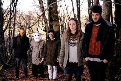 Wilhelm And The Dancing animals - Heycoolkid.net