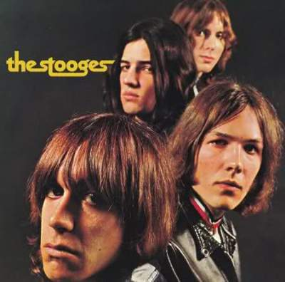 The Stooges - Heycoolkid!