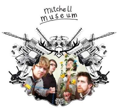 Mitchell Museaum