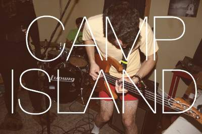 Camp Island