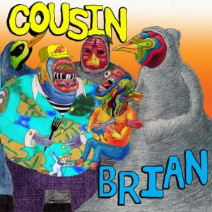 Cousin Brian - First-Optimized