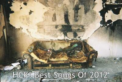 HCK Best Songs Of 2012