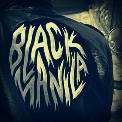 Black Manila