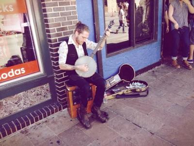 Morgan O'Kane 1 photo by Jay Armstrong