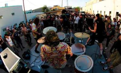 Ditch Witch Live