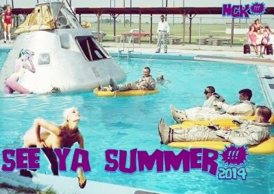 HCK - See Ya Summer