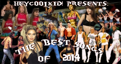 HCK! Best Songs Of 2014