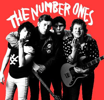 The Number Ones-Optimized